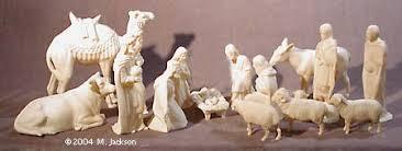 nativity sets hartland nativity sets