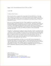letter of recommendation sle reference letter of recommendation template best of sle re