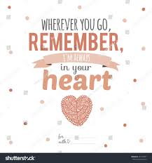 romantic quotes inspirational motivational romantic quotes card calligraphic stock