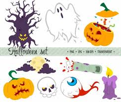 cute halloween ghost clipart image 84 best thema griezelen heksen spinnen halloween images on