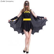 Batgirl Halloween Costume Buy Wholesale Batgirl Halloween Costumes Women
