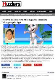 49 best sos talking angela is a hacker images on pinterest random