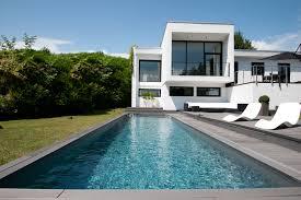 modele de jardin moderne photos déco idées décoration de façade de maison diaporama photo