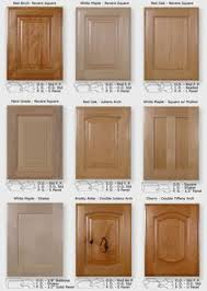 redo kitchen cabinet doors cherry kitchen cabinets with gray wall and quartz countertops ideas
