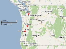 map of oregon state visiting us applied magnetics laboratory oregon state