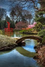 Prospect Park Botanical Garden Botanic Garden Nyc Arts