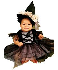 Infant Angel Halloween Costumes Baby Witch Costumes U2013 Festival Collections