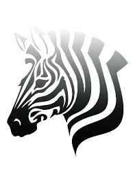 free printable ombre zebra poster click for link to blog cute free printable ombre zebra poster click for link to blog cute for any room