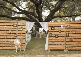 Wood Pallet Design Software Free Download by 5 Diy Wood Pallet Ideas For Your Wedding
