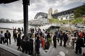view by sydney weddings