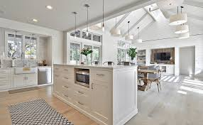 vaulted kitchen ceiling ideas kitchen ideas the ultimate design resource guide freshome com