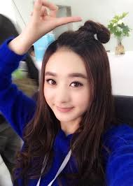 film mandarin boss and me zanilia zhao actress singer china filmography tv drama