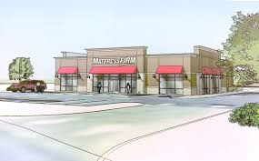 richland township approves 6 000 square foot mattress firm site