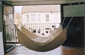 Living Room Hammock Furniture Captivating Living Room Design Ideas With Blue Indoor