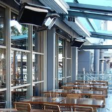 lynx patio heater bromic heating platinum 300 smart heat 22 inch 23 600 btu natural