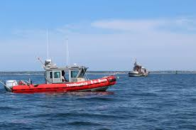 coast guard suspends search for diver off provincetown news
