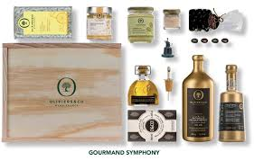 corporate gift services oliviers co