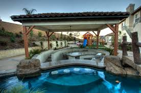 100 backyard lazy river design waterpark club westside
