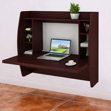 Wall Mount Laptop Desk by Wall Mounted Desk Ebay