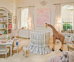 Glider Chair With Ottoman Glider Rocker With Ottoman In Nursery Traditional With Tree