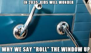 Roll Up Meme - in 2035 weknowmemes