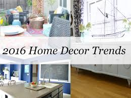 2016 home décor trends blindster blog