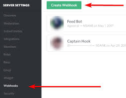 discord tutorial feeds to discord tutorial via webhooks and ifttt github