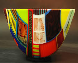 Seeking Fused Cast 66 Best Kiln Formed Glass Images On Fused Glass