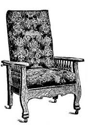 Building A Morris Chair A Tale Of Two Morris Chairs The Franklin Delano Roosevelt