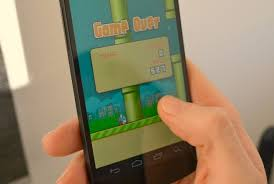 flappy birds apk the flappy bird effect get the flappy bird apk here androidpit