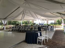 tent draping charleston draping design tanis j events