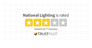 national lighting reviews read customer service reviews of