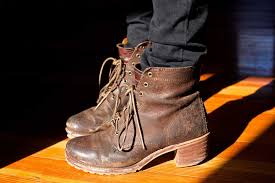 over the ankle boots for motorcycle frye boots sabrina lace up u2014 she explores women in the outdoors
