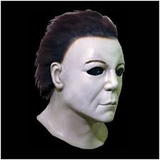 michael myers halloween 8 resurrection mask mad about horror
