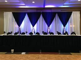 wedding backdrops wedding décor manitoba creating a inc