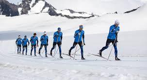 about u2013 apu nordic ski center