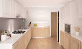 parallel kitchen ideas parallel kitchen design regarding your home interior joss