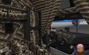 kenworth k200 usa kenworth k200 new texture anaconda