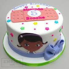 doc mcstuffins birthday cakes disney party ideas doc mcstuffins party doc mcstuffins party