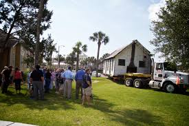 cracker style house plans oldest u0027cracker u0027 cabin on first coast moved to make way for