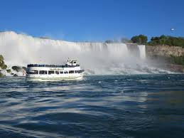 New York And Boston Map by 3 Day Niagara Falls Boston Deluxe Tour From New York New Jersey