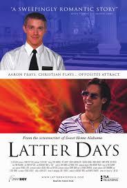 latter-days