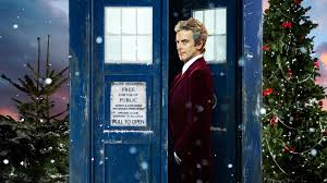 christmas surprise wallpapers doctor who