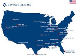 locations teleperformance united states