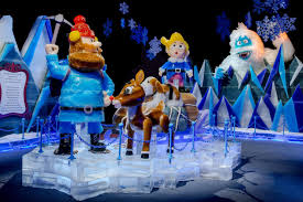 ice 2017 christmas at the gaylord national resort
