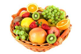 fruit in a basket fresh fruit in the basket the mummy whisperer