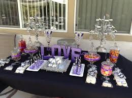 Candy Table For Wedding 50 Best Candy Station Ideas Images On Pinterest Candy Stations