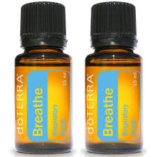 Doterra February 2017 Product Of The Month Amazon Com Doterra Breathe Respiratory Blend 15 Ml Health