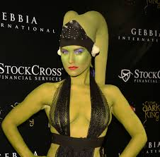 the best halloween 2015 costume makeup ideas straight from
