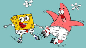 spongebob and patrick coloring pages game song nursery rhymes